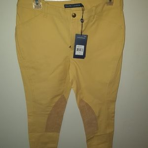 Ralph Lauren stable pants